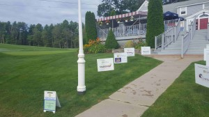 Golf10 Aug 7, 2017 sponsor signs