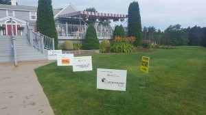 Golf11 Aug 7, 2017 more sponsor signs