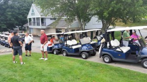 Golf7 Aug 7, 2015 carts