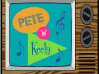 Pete n Keely at Stageloft - Apr 14, 2018