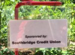 Sponsor tag Sbg Credit Union