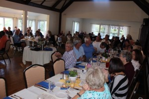 8 - 26 - Banquet crowd